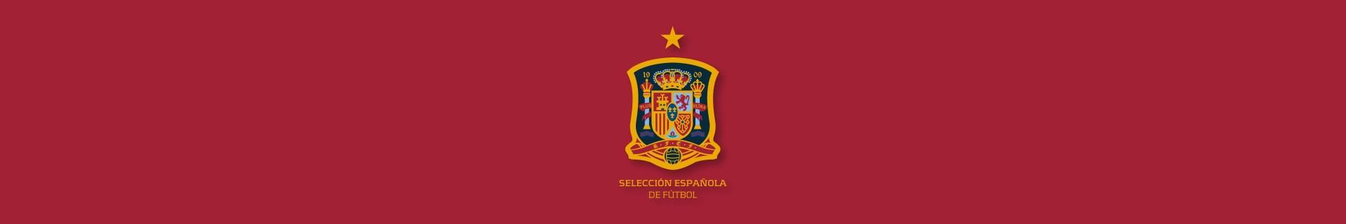 Calcetines Oficiales de la Selección Española de Fútbol